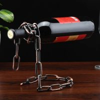 Держатели и подставки для бутылок вина на Алиэкспресс - место 8 - фото 3
