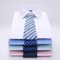 Топ 12 самых популярных мужских рубашек на Алиэкспресс - место 5 - фото 16