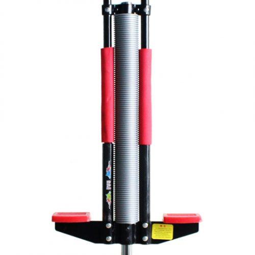 Кузнечик или пого-стик тренажер для прыжков