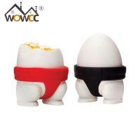 Силиконовые подставки для яиц Сумоист