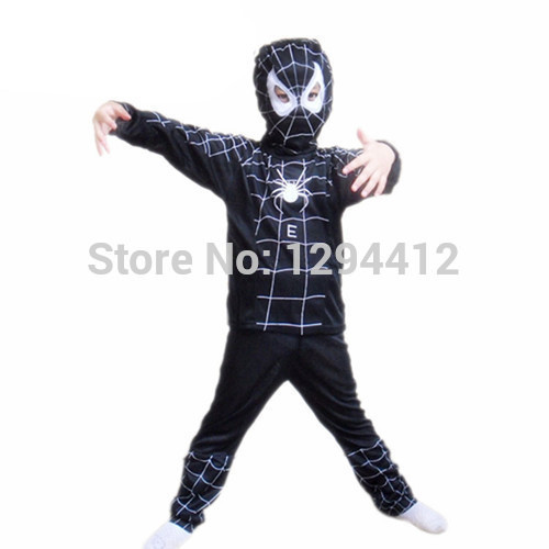 Детский костюм супергероев для мальчиков