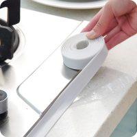 Водонепроницаемая клейкая лента для ванной