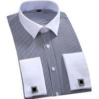 Топ 12 самых популярных мужских рубашек на Алиэкспресс - место 8 - фото 16