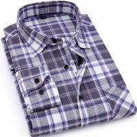 Топ 12 самых популярных мужских рубашек на Алиэкспресс - место 4 - фото 15
