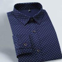 Топ 12 самых популярных мужских рубашек на Алиэкспресс - место 11 - фото 5