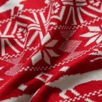 Женские и мужские новогодние свитера с оленями на Алиэкспресс - место 4 - фото 5