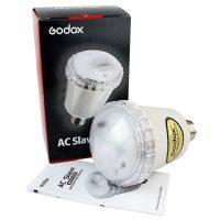 Студийная лампа-вспышка Godox a45s E27