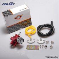 Регулятор давления топлива автомобиля с манометром