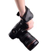 Кистевой ручной ремень на запястье для фотоаппарата