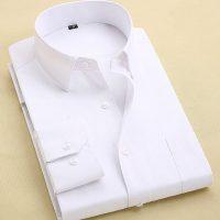 Топ 12 самых популярных мужских рубашек на Алиэкспресс - место 5 - фото 17