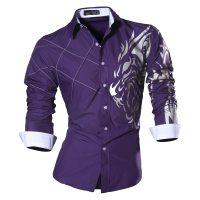 Топ 12 самых популярных мужских рубашек на Алиэкспресс - место 6 - фото 2