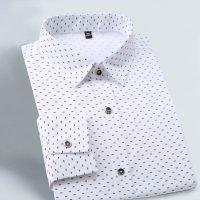 Топ 12 самых популярных мужских рубашек на Алиэкспресс - место 11 - фото 4