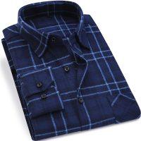 Топ 12 самых популярных мужских рубашек на Алиэкспресс - место 4 - фото 16