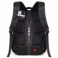 Крепление прищепка для GoPro на рюкзак