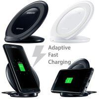 Подборка беспроводных зарядок для Samsung и iPhone на Алиэкспресс - место 10 - фото 7