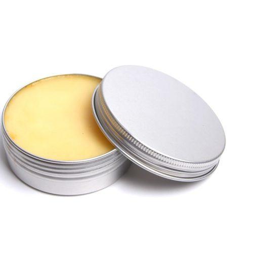 Водоотталкивающее норковое масло жир крем для кожи (кожаной обуви)