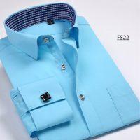 Топ 12 самых популярных мужских рубашек на Алиэкспресс - место 8 - фото 5