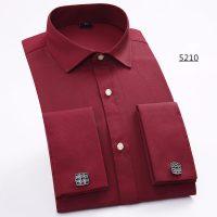 Топ 12 самых популярных мужских рубашек на Алиэкспресс - место 8 - фото 4