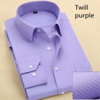 Топ 12 самых популярных мужских рубашек на Алиэкспресс - место 5 - фото 11