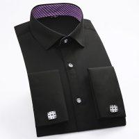 Топ 12 самых популярных мужских рубашек на Алиэкспресс - место 8 - фото 2