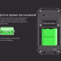 Телефоны Blackview из магазина МОЛЛ на Алиэкспресс - место 9 - фото 1