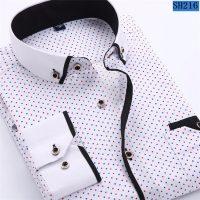 Топ 12 самых популярных мужских рубашек на Алиэкспресс - место 3 - фото 6