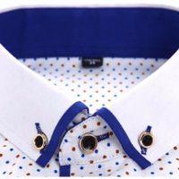 Топ 12 самых популярных мужских рубашек на Алиэкспресс - место 3 - фото 9