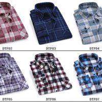 Топ 12 самых популярных мужских рубашек на Алиэкспресс - место 4 - фото 13