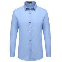 Топ 12 самых популярных мужских рубашек на Алиэкспресс - место 10 - фото 7
