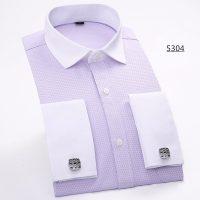 Топ 12 самых популярных мужских рубашек на Алиэкспресс - место 8 - фото 8