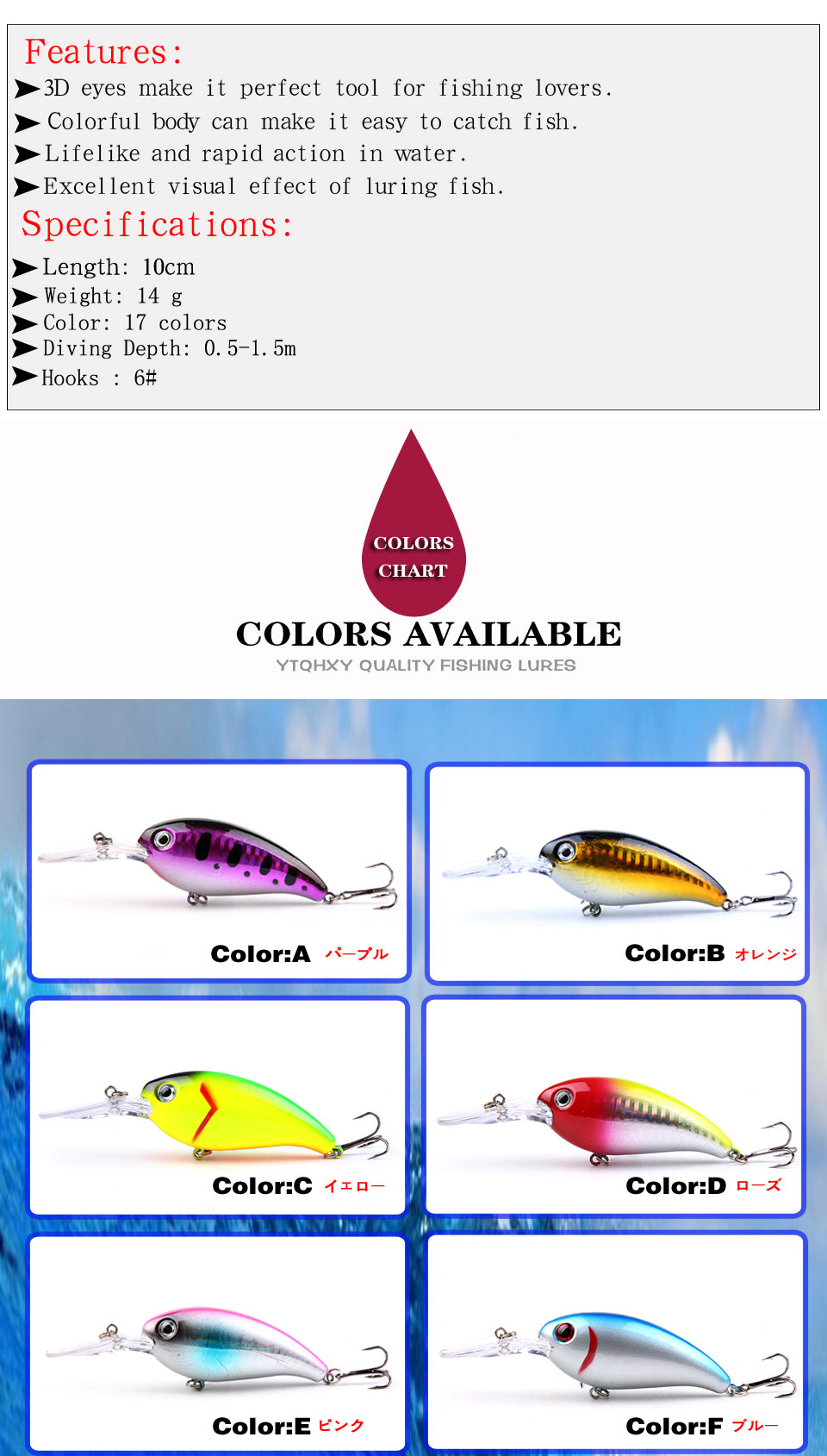 электронный приманка для рыбалки