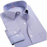 Топ 12 самых популярных мужских рубашек на Алиэкспресс - место 12 - фото 3