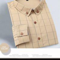 Топ 12 самых популярных мужских рубашек на Алиэкспресс - место 2 - фото 2