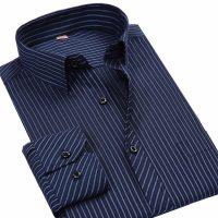 Топ 12 самых популярных мужских рубашек на Алиэкспресс - место 12 - фото 2
