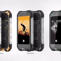 Телефоны Blackview из магазина МОЛЛ на Алиэкспресс - место 5 - фото 3