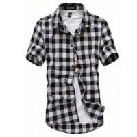 Топ 12 самых популярных мужских рубашек на Алиэкспресс - место 9 - фото 2
