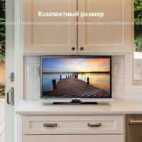 Подборка телевизоров из магазина TMALL на Алиэкспресс - место 1 - фото 1