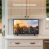 Подборка телевизоров из магазина TMALL на Алиэкспресс - место 6 - фото 3