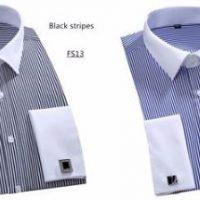 Топ 12 самых популярных мужских рубашек на Алиэкспресс - место 8 - фото 14
