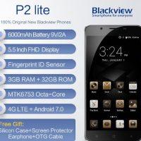 Телефоны Blackview из магазина МОЛЛ на Алиэкспресс - место 6 - фото 9