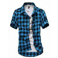 Топ 12 самых популярных мужских рубашек на Алиэкспресс - место 9 - фото 3