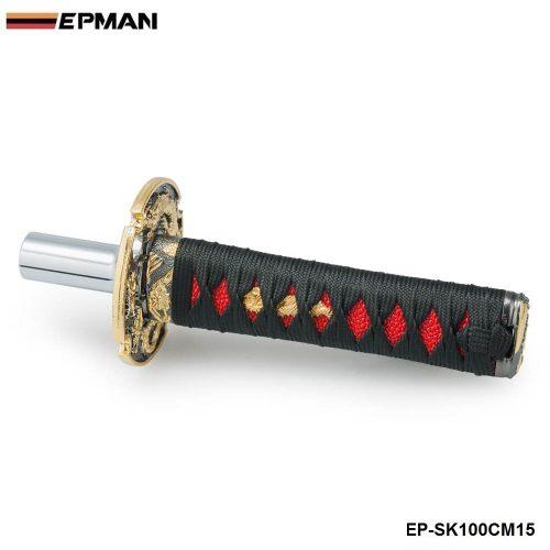 Ручка кпп меч самурая