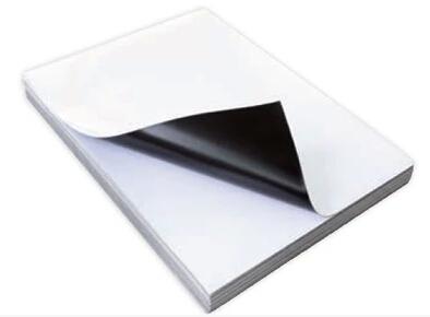 Магнитная фотобумага A4 для струйной печати (5/10/20/30 листов)