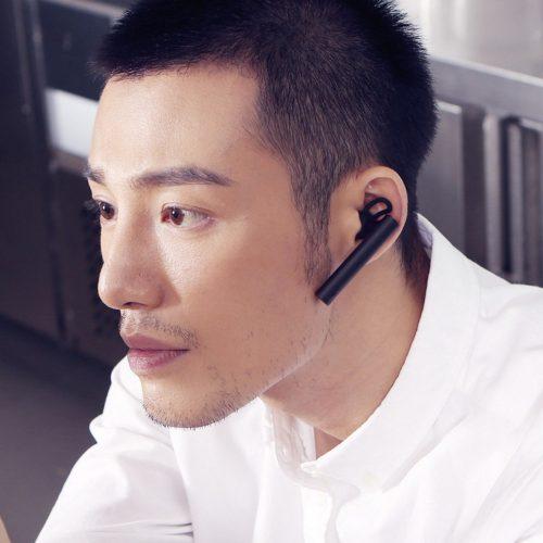 Xiaomi Mi беспроводная bluetooth гарнитура наушники