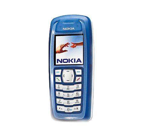 Восстановленный мобильный GSM телефон Nokia 3100 850 мАч