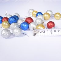 Новогодний венок своими руками при помощи товаров с Алиэкспресс - место 10 - фото 3