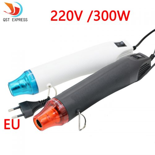 Электрический термофен 300 Вт
