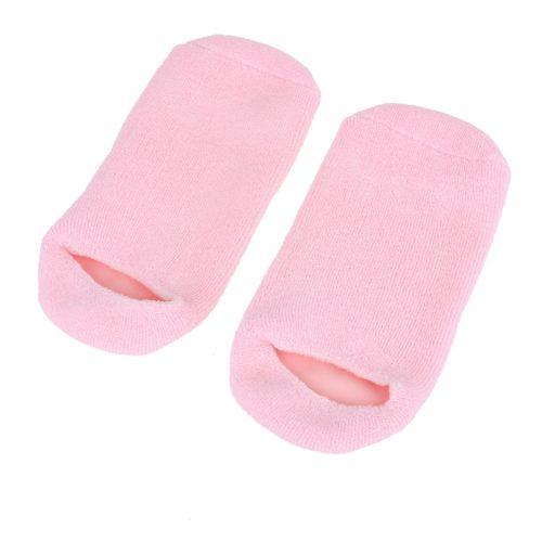 Многоразовые увлажняющие гелевые спа перчатки и носки