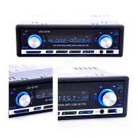Автомобильная Bluetooth стерео магнитола 2,5″ с дистанционным управлением FM/USB/SD/AUX