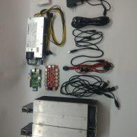 DASH майнер x11 PinIdea Dr3 600 MH/s с блоком питания
